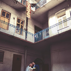Wedding photographer Maryan Shkirlyak (Carpe7Diem). Photo of 29.04.2015