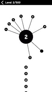 Addictive Pin Circle 4