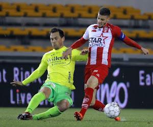 Bernd Storck privé de quatre joueurs importants contre Saint-Trond?