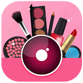 Photo Editor Makeup Camera HD, Selfie With Effects