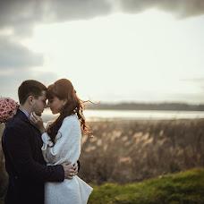 Wedding photographer Yuliya Lukyanenko (lulka). Photo of 07.04.2014