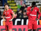 L'Antwerp intéresse la Premier League