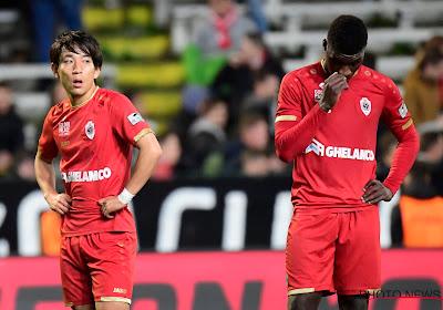 Antwerp staat op het punt sterkhouder te verliezen aan Turkse topclub