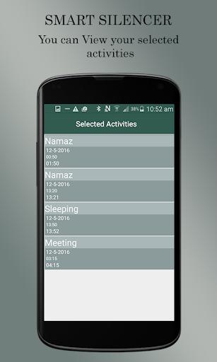 Smart Silencer  screenshots 6