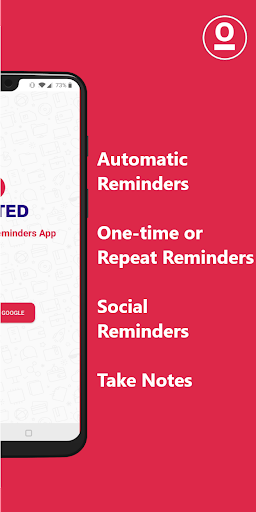 Sorted AI - Smart Reminders, Tasks & To Do List ss2