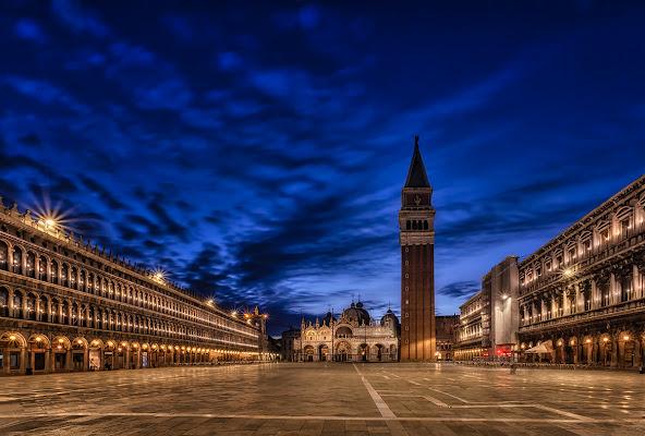 Un classico di Venezia di CarloBassi