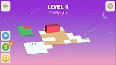 Bloxorz: Roll the Blockのおすすめ画像2