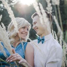 Wedding photographer Yuliya Kucevich (YuliyaKutsevych). Photo of 26.10.2016