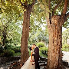 Wedding photographer Elena Zhukova (photomemories). Photo of 13.11.2017