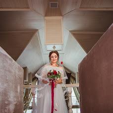 Wedding photographer Anna Lysa (Lavdelissanna). Photo of 25.09.2017