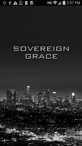 Sovereign Grace Los Angeles