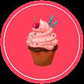 Recetas de pastel GRATIS icon