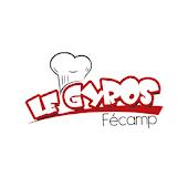 Le Gyros Fecamp
