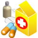 Prix des Médicaments Pharmacie icon