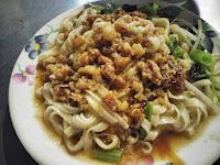 大誠麵攤 臭豆腐