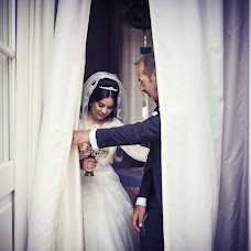 Wedding photographer Emanuele Pagni (pagni). Photo of 21.06.2018