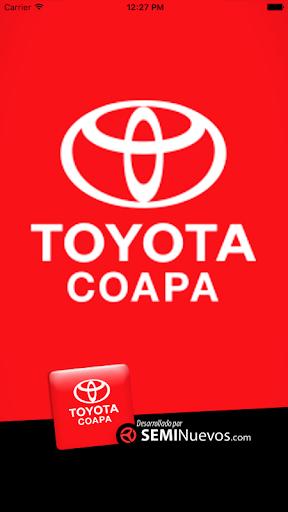 Toyota Coapa