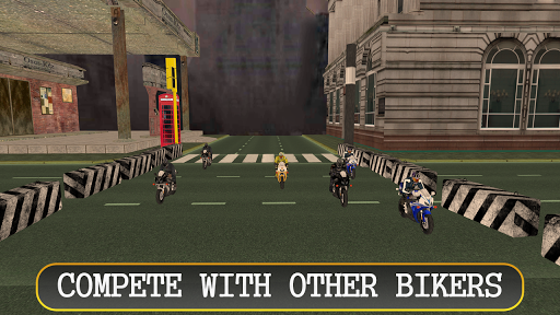 Real Bike Racer: Battle Mania Apk 2