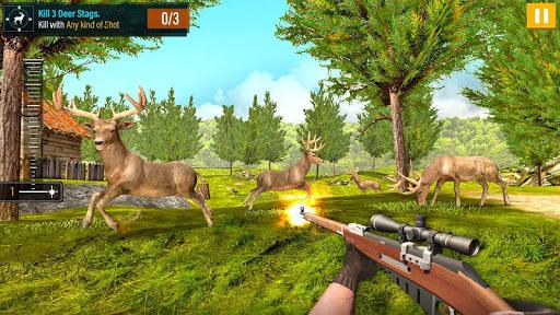Wild Animal Hunting 2020 Free 1.4 screenshots 7