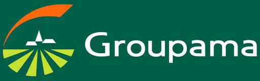 Logo Groupama participant au MOOC Blockchain