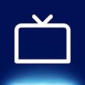 Swisscom blue TV icon