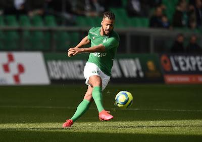 Officiel : Loïs Dionyquitte Saint-Étienne