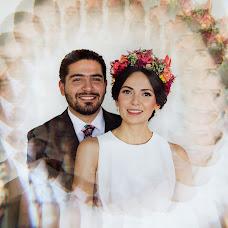 Wedding photographer Jaime Gonzalez (jaimegonzalez). Photo of 28.03.2018