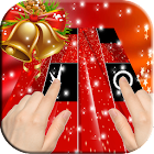 Music Piano Christmas Games 2018 icon