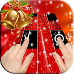 Music Piano Christmas Games