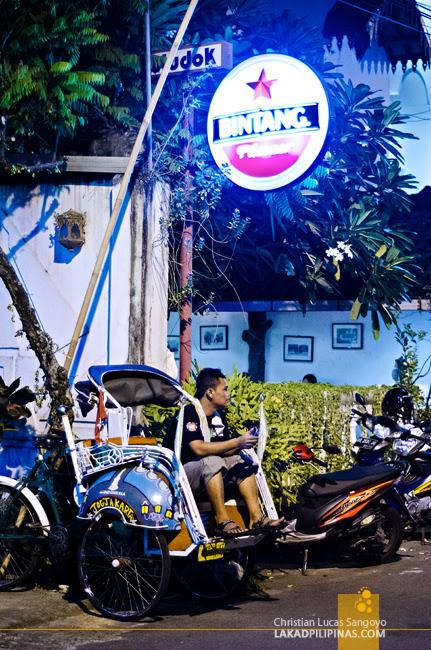 Malioboro Yogyakarta Prawirotaman