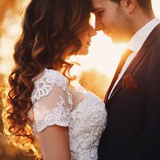 Wedding photographer Olga Kinash (olllk). Photo of 24.11.2015
