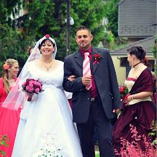 Wedding photographer Gabor Czauner (CzaunerPhoto). Photo of 03.03.2019