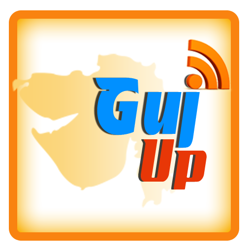 GujUp - Gujarat Up2Date (app)