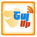 GujUp - Gujarat Up2Date icon