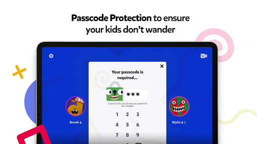 Kidoodle.TV - Free, Safe Kids' Shows 3.12.4 screenshots 12