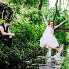 Wedding photographer Andre Schebaum (andreschebaum). Photo of 20.10.2014
