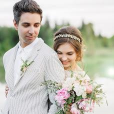 Wedding photographer Anastasiya Saul (DoubleSide). Photo of 25.05.2017