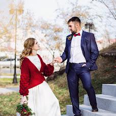 Wedding photographer Valentina Dikaya (DikayaValentina). Photo of 20.10.2018