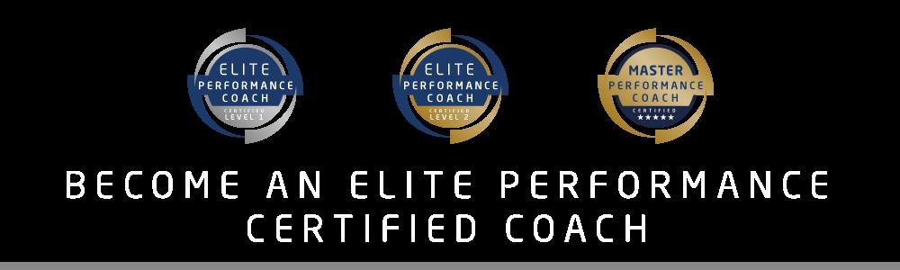 Elite Performance Coach