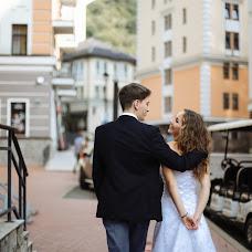 結婚式の写真家Nadya Yamakaeva (NdYm)。17.01.2017の写真
