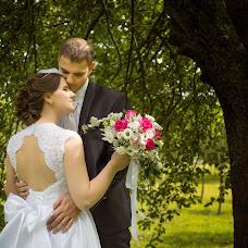 Wedding photographer Viktor Basharimov (bvik66). Photo of 03.05.2015