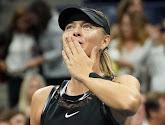 Maria Sharapova zet zich ook in ten voordele van de strijd tegen de bosbranden