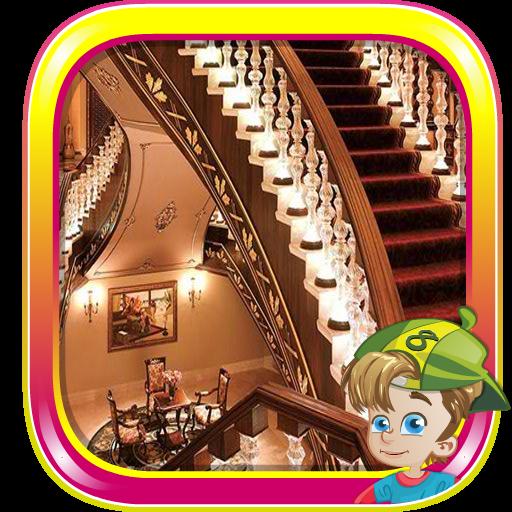 Escape From MardanPalace Hotel
