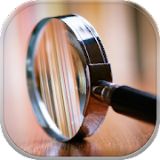 App Magnifying Glass Flashlight PRO APK for Windows Phone