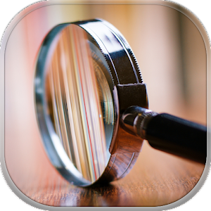 Magnifying Glass Flashlight PRO APK Cracked Download