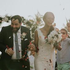 Wedding photographer Johny Richardson (johny). Photo of 29.01.2018
