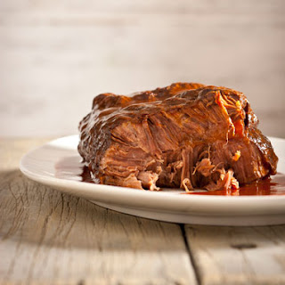 Braised Italian-Style Pot Roast