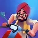 Rash Riders icon