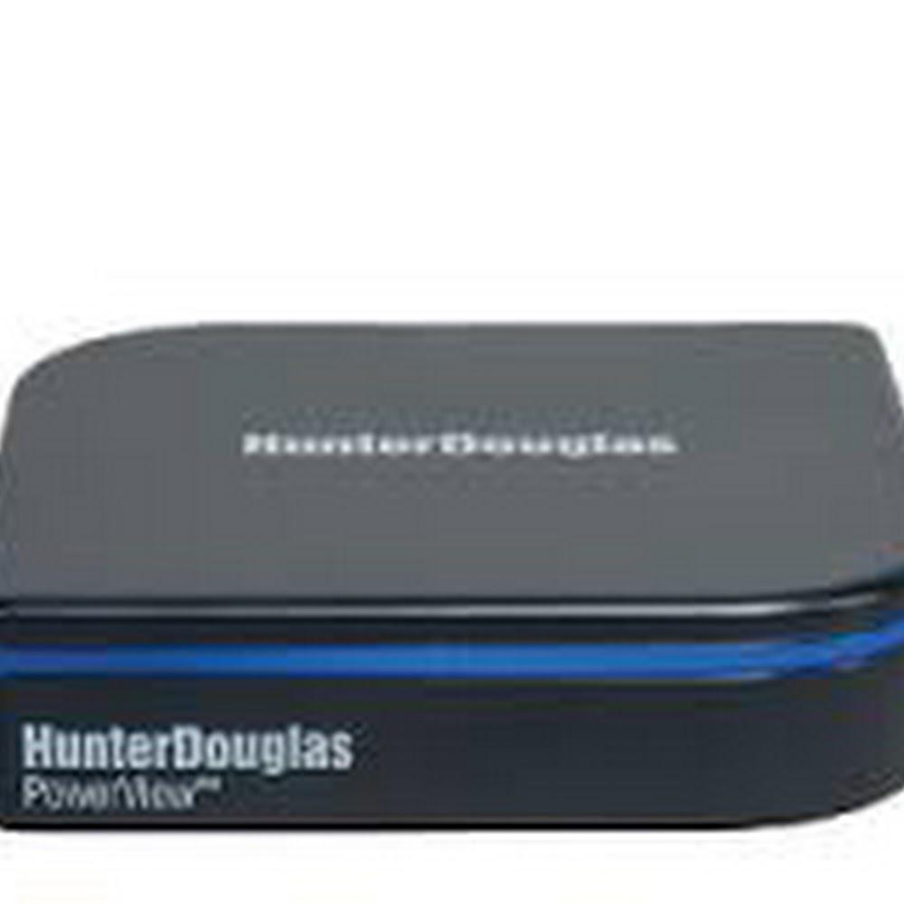 Hunter Douglas PowerView Gateway