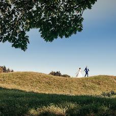Wedding photographer Sergey Kancirenko (ksphoto). Photo of 05.09.2018